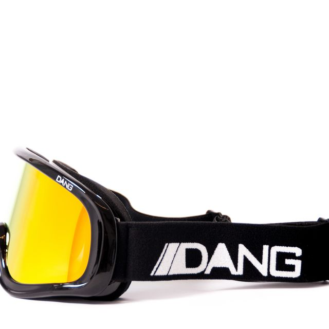 image: DANGsnow Black x Fire by dang_shades_europe
