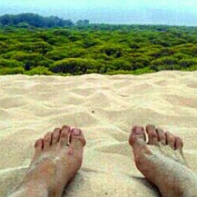 image: El mundo a mis pies. by albagaru