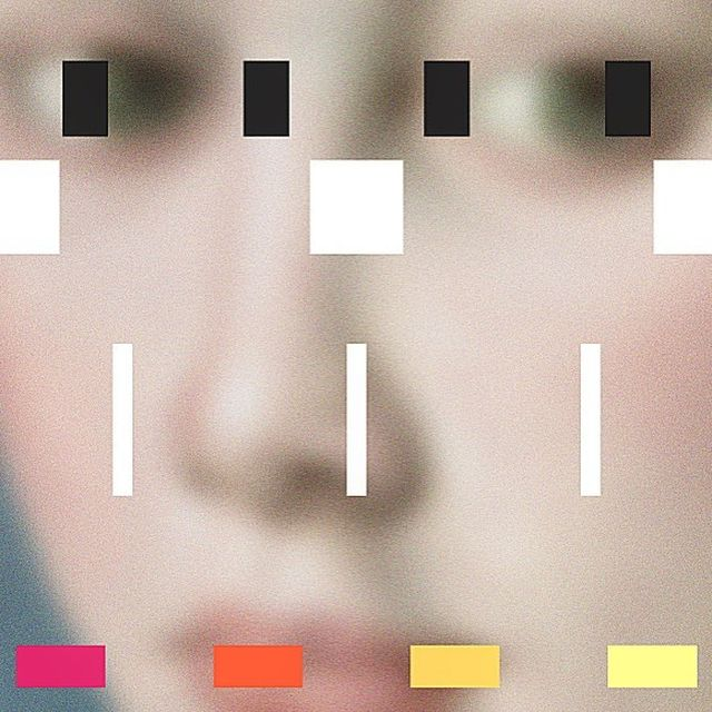 image: ⬜️??⬛️?????⬛️ #art #collage #geometric by chadwys