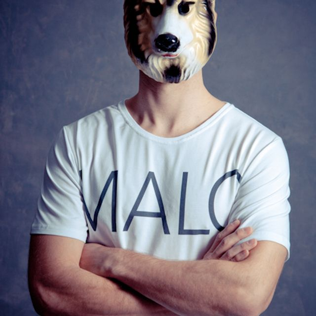 image: MALO T-shirt by malo