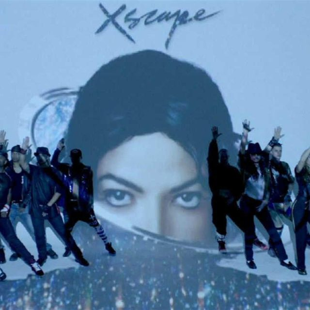 video: Michael Jackson- Love Never Felt So Good by villaaponte