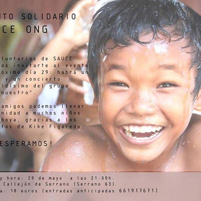 image: EVENTO SOLIDARIO by lucialdama