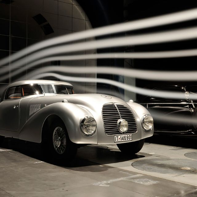 image: Legendary Classic Cars that Saw New Life in 2014 by mundanebeige