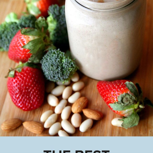 image: Breakfast Smoothies For Weight Loss by adrianasantos