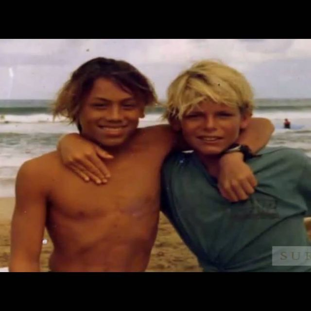 video: Andys tribute by surfer magazine by herbert-nitsch