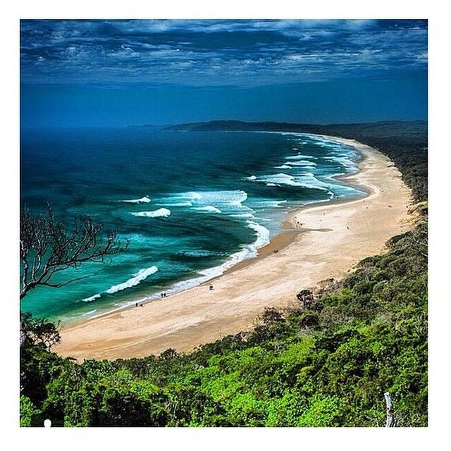image: Beautiful Australia by hana_leireponty