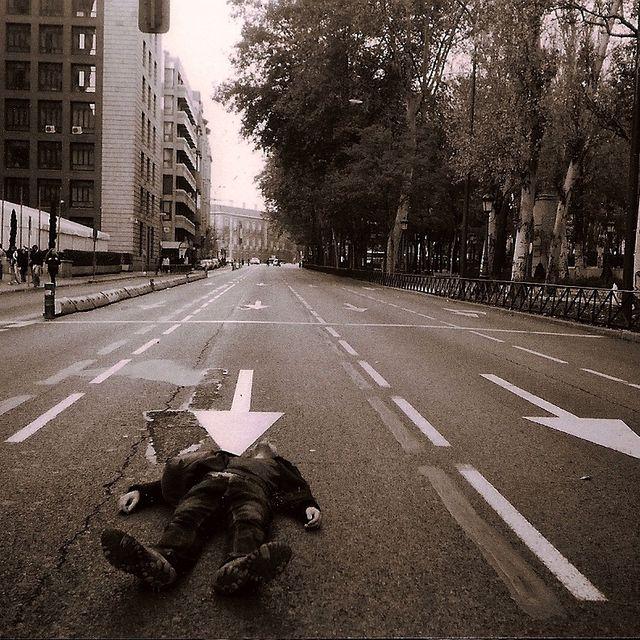 image: Paseo Prado and drunk by jordanmorton