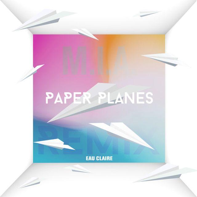 music: Paper Planes by daniek
