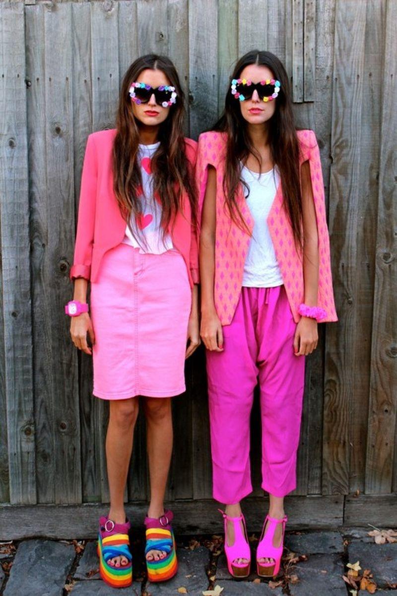 image: Fashion Twins by arroyo