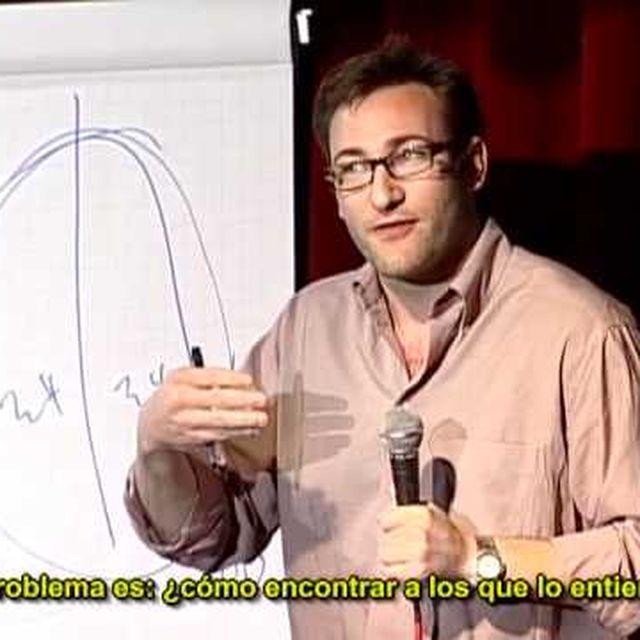 video: Simon Sinek by gusan