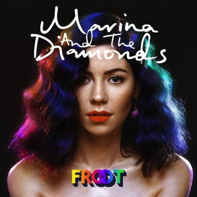 music: FROOT by raine