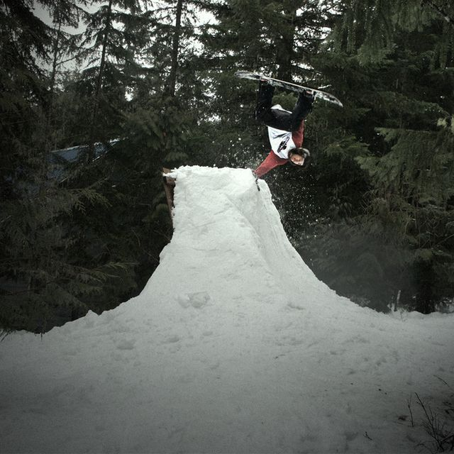 image: SNOWBOARDING IS MY LIFE by sarahsf