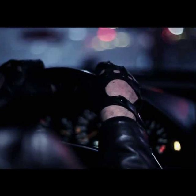 video: FIRE -  BLACK DEVIL (Official video) by valleelectrico