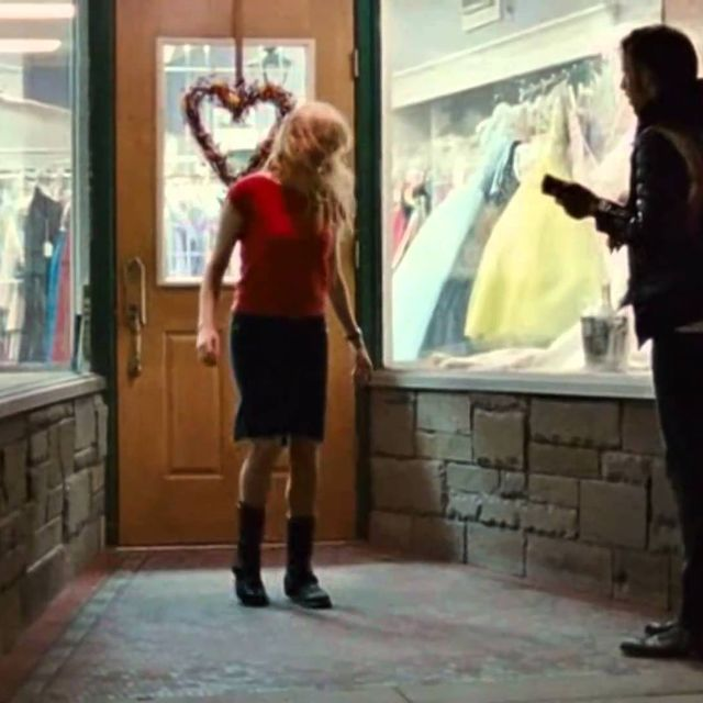 video: Blue Valentine - You Always Hurt the One You Love by alevale