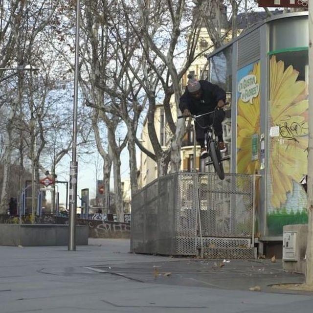 image: @animalbikes ✌?/ ? @diego_manero_ #bmx #bikes #bikes by courageadams