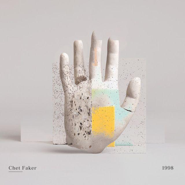 music: Chet Faker - 1998 (Reshaped By Homework) by daniek