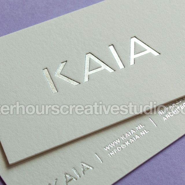image: Super Luxury business cards by hourscreative