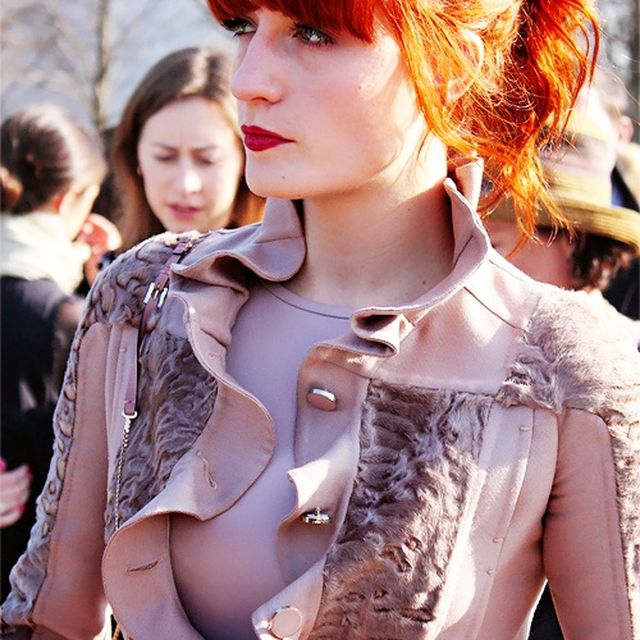image: FLORENCE by estherasensio