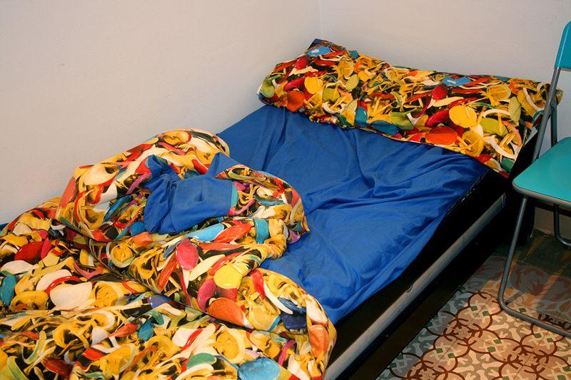 image: #14 Kiko Alcázar   My Unmade Bed by alvarodols