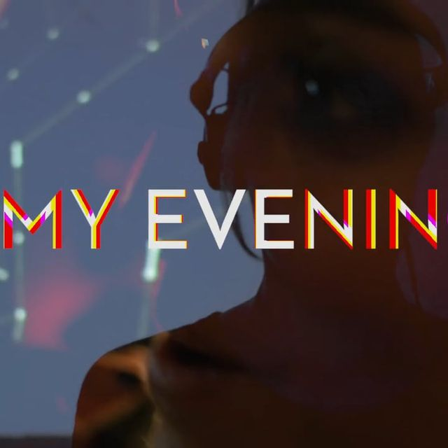 video: FINE & RAW x Samy Evenings by samyroad