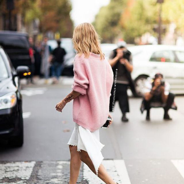 image: inspiration: asymmetrical dress by lady_addict