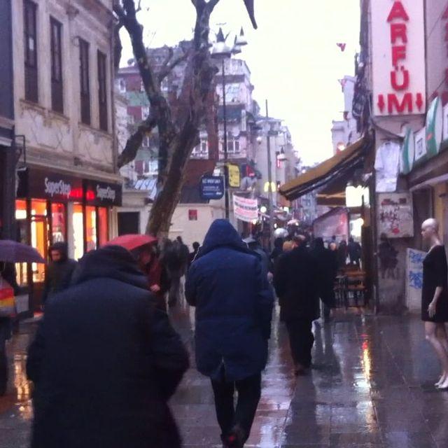 video: ISTANBUL. by emewarp