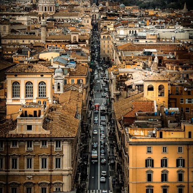 image: rome by karl