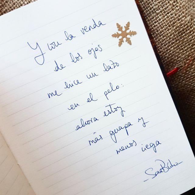 image: Valiente y consciente by Sarabuho