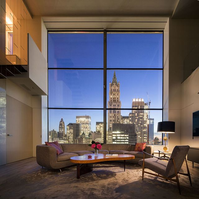 image: TriBeCa Penthouse - New York by shycerulean