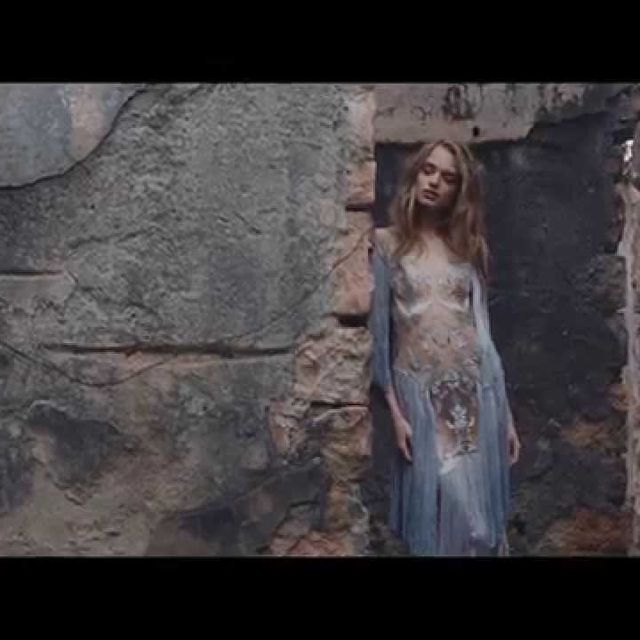 video: Paolo Sebastian SS 15-16 by mon_amour