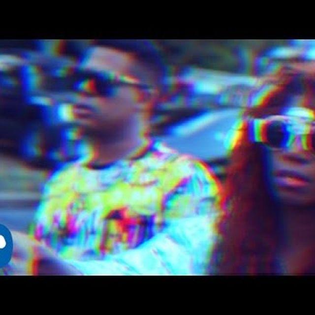 video: Santigold - Who Be Lovin' Me ft ILOVEMAKONNEN by pati
