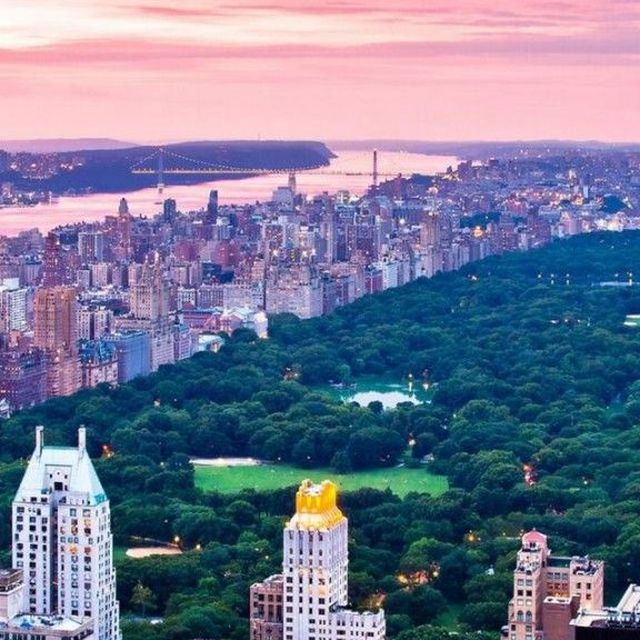 image: central park - new york by exupery