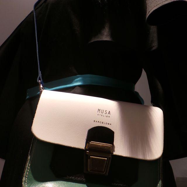 image: MUSA BAG by musa