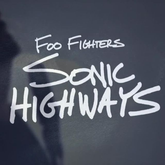 video: Foo Fighters Sonic Highways: Trailer (HBO) by beefeaterinedit