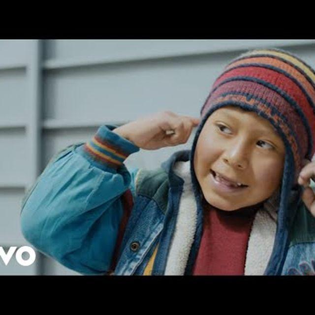 video: Naughty Boy - La La La ft. Sam Smith by avkat