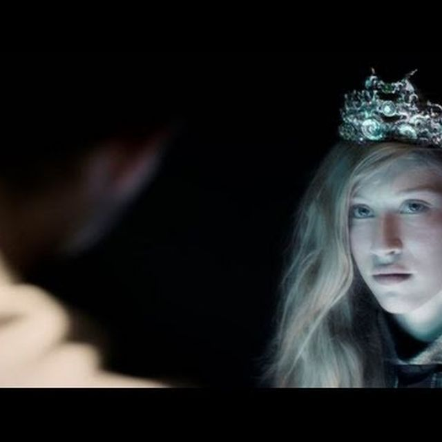 """video: """"This Must Be The Only Fantasy"""" Rodarte & Todd Cole by oliviarubal"""