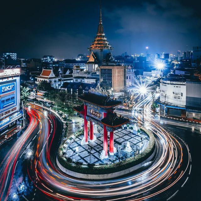image: Hello Bangkok! by kankankavee