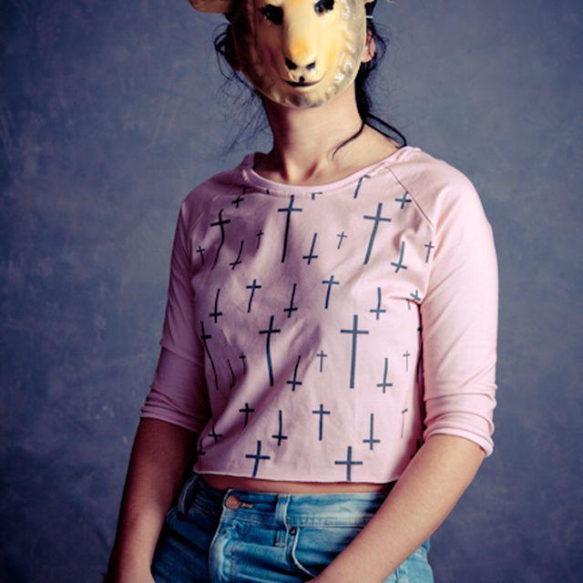 image: T-shirt MALO PINK by malo