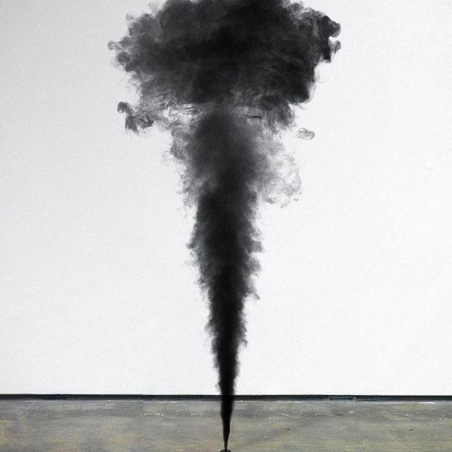 image: Smoke by Fabian Bürgy #fabianburgy by avantarte