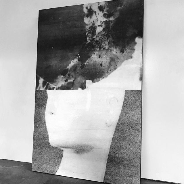 image: mind, blown - new test panel of an old... by jessedraxler