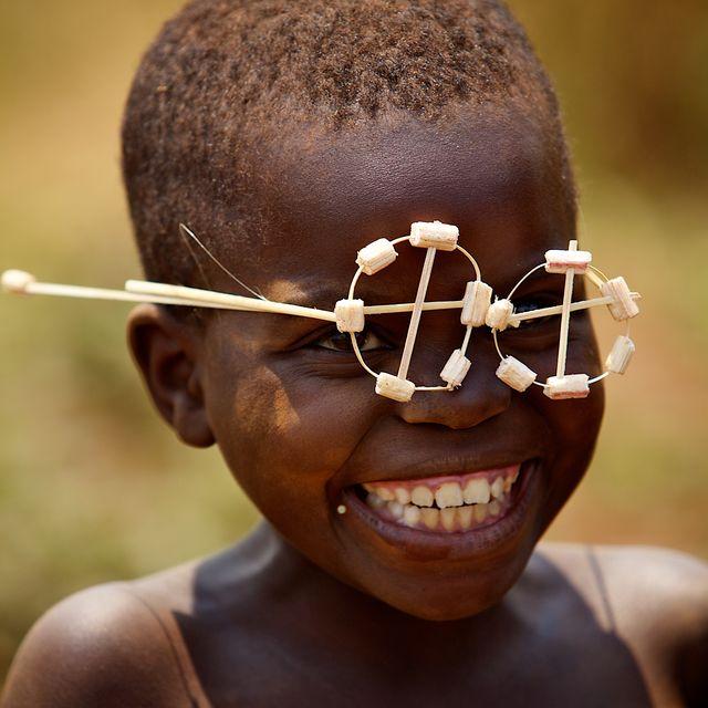 image: Todos los niños quieren jugar: pasión por las sonrisas by wv