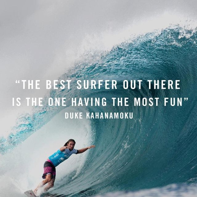 image: Surf is about fun by gmilansb
