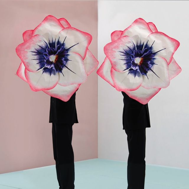 video: SHOWstudio: House of Waris by campbell