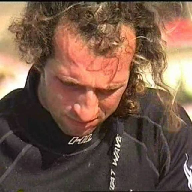 video: The Roots of Kiteboarding (1996) by carlos-ramoswipeout