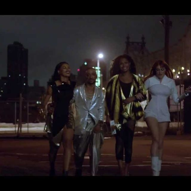 video: Icona Pop - All Night by anchorage