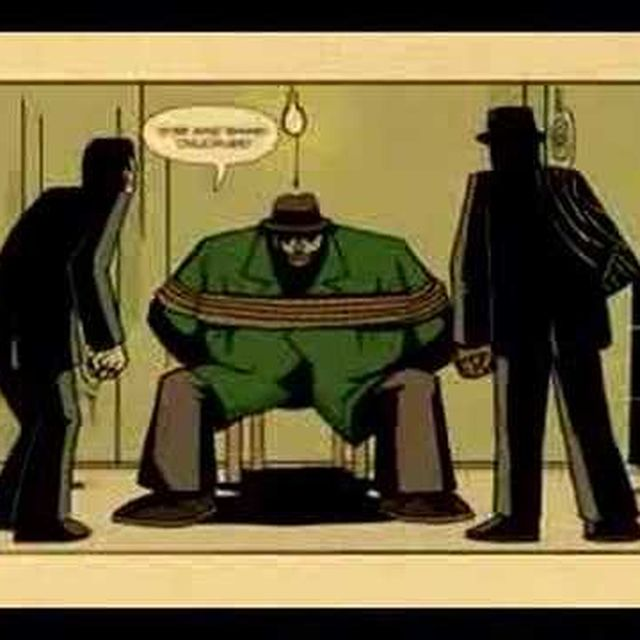 video: Madvillain - All Caps by skynet