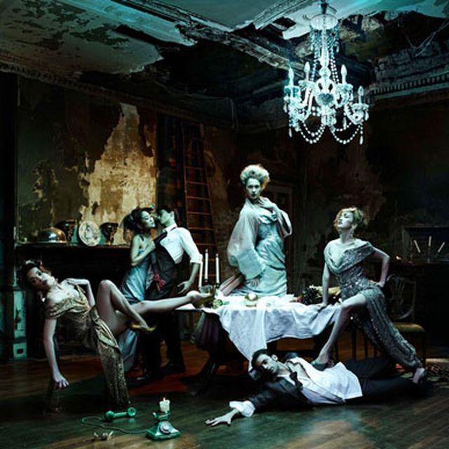 image: vivienne westwood ballet by missatlaplaya