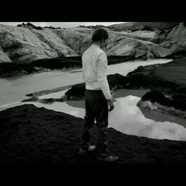 video: Woodkid - I Love You (Beautiful videoclip!) by nachobirdwatcher