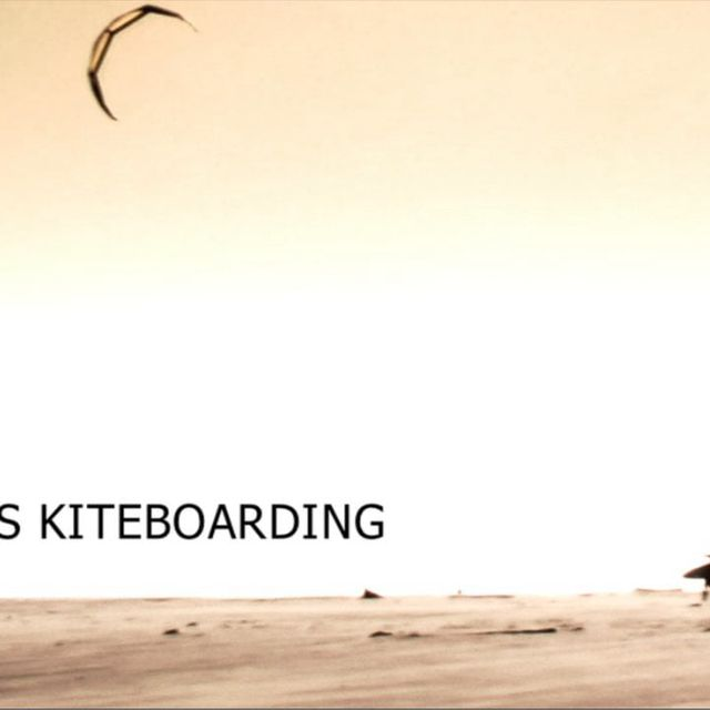 video: This is Kiteboarding by triprebel