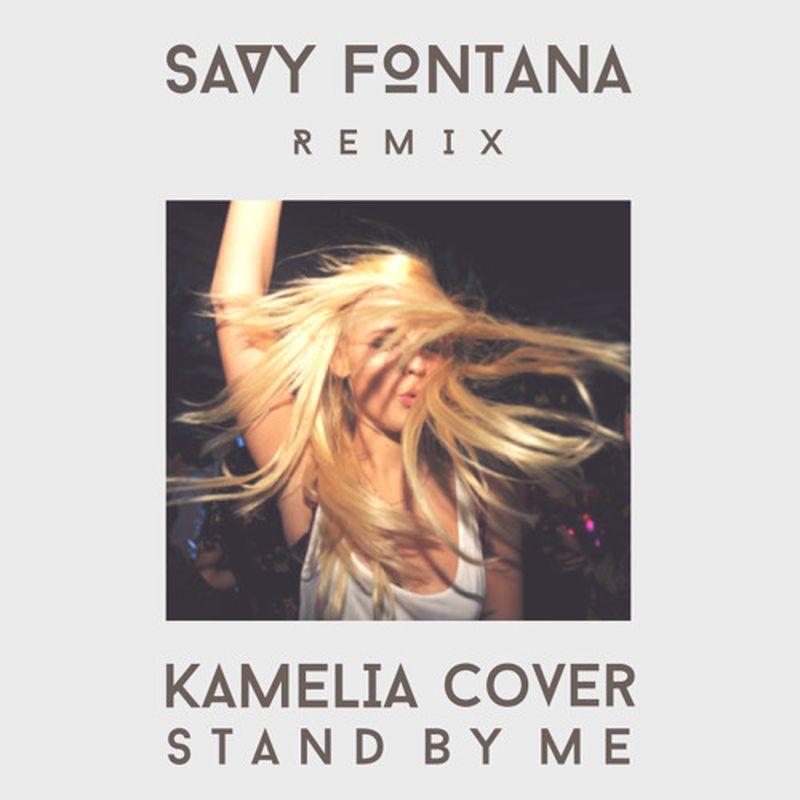 music: Stand By Me - Kamelia Cover by daniek